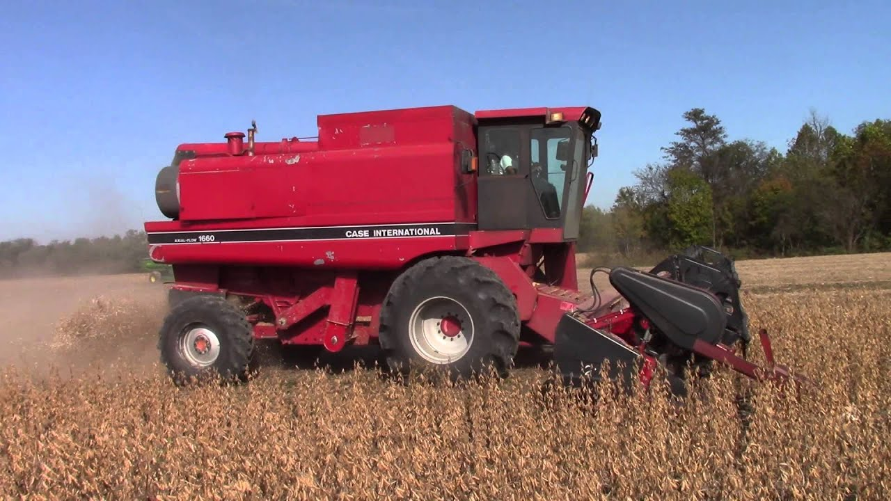 case international 1660 axial flow combine youtube rh youtube com Case IH 1660 Combine Forum Case IH Combine History