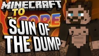 #Minecraft Mods - To The Core #73 - SJIN OF THE DUMP