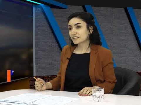 Медиа Информ: Ми (22.03.2019) Нонна Чалян. Як не стати жертвою шахраїв та аферистів