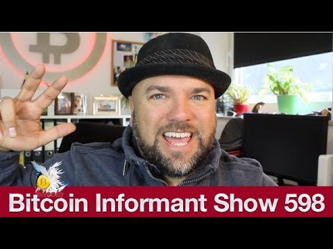 #598 Craig Wright BitcoinSV Shitstorm, IWF und Weltbank Kryptowährungen & Bitcoin $1 Million