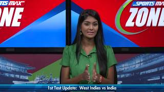 Should Rahkeem Cornwall have made the Windies Test side? - Jack Mathew | SportsMax Zone