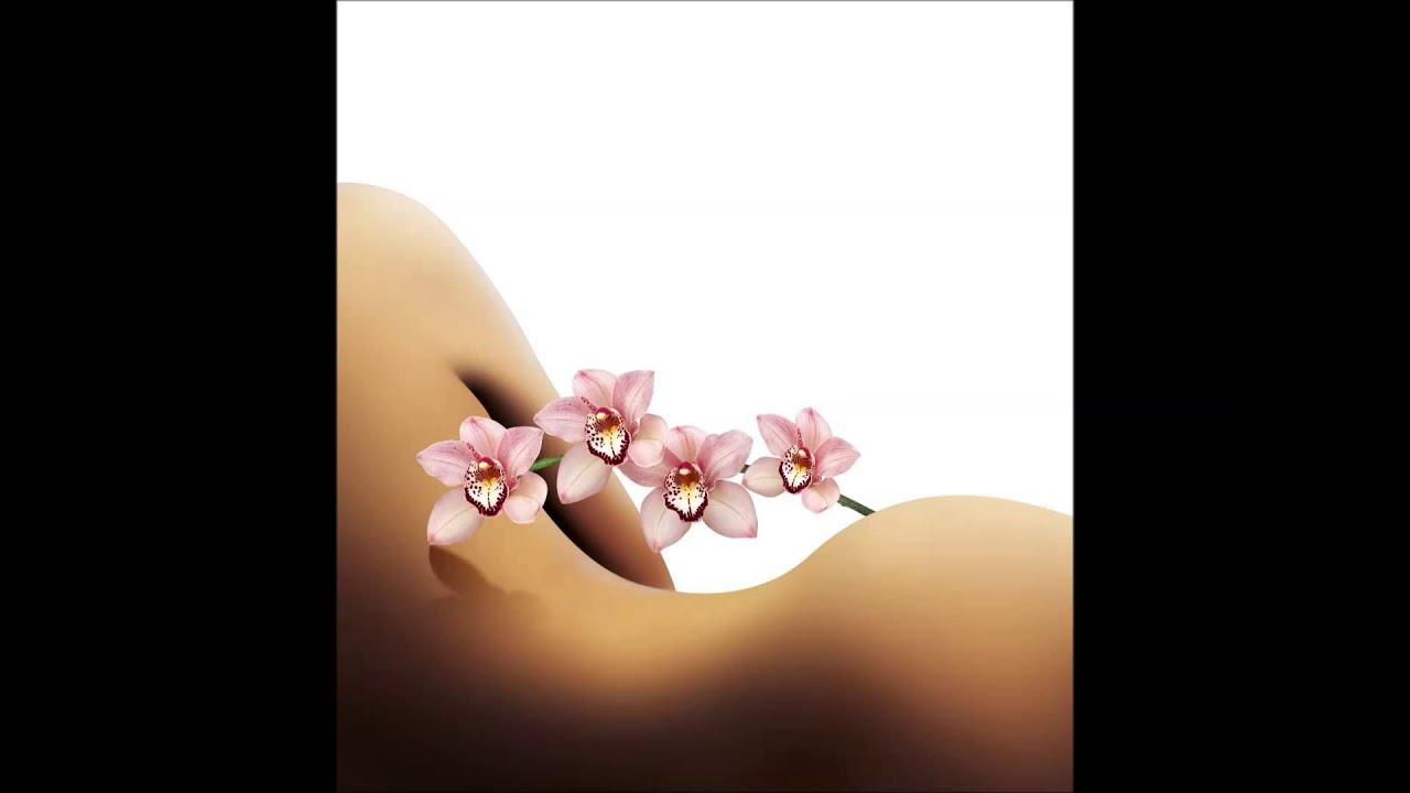 Elegant flowers cake in tender pastel color with sugar flowers sugar orchids, hortensias, poenie