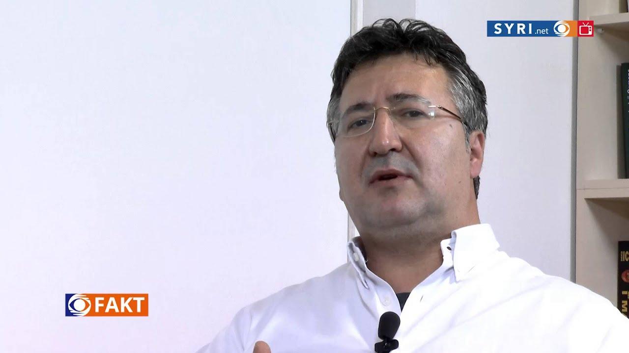 A është Andi Bejtja i papunë? SYRI.net TV