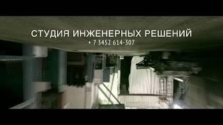 Установка камер видеонаблюдения Dahua на производстве(, 2018-09-04T18:30:01.000Z)