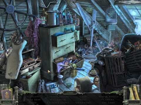 Mystery Case Files 13th Skull Collector's Edition / За ...