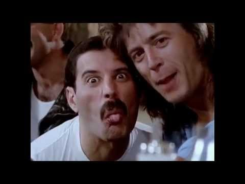 Queen (Freddie Mercury): You Don't Fool Me (Show Live)