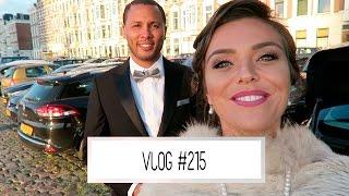GREAT GATSBY WEDDING WITH MY LOVE | Laura Ponticorvo | VLOG #215