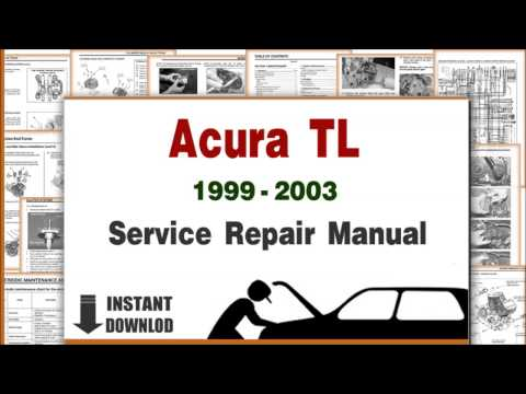 Tl 2001 owners acura manual pdf