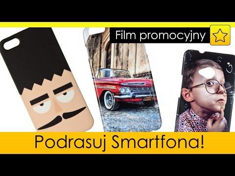 Podrasuj Smartfona Na Sferis.pl - Film Promocyjny