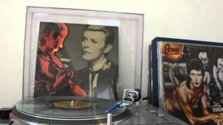 David Bowie - Space Oddity (from SOUND + VISION)