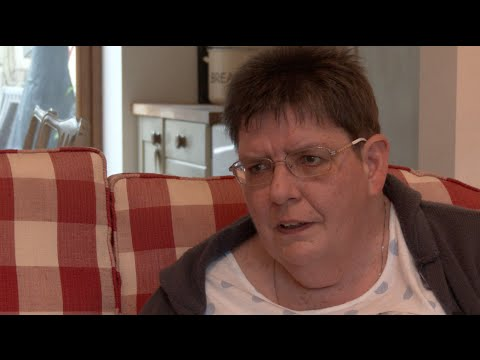 Jo - A Guernsey Mental Health Champion (short)