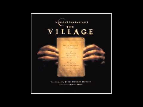 The Village Score - 14 - End Titles - James Newton Howard