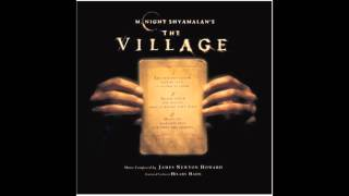 The Village Score - 14 - End Titles - James Newton Howard