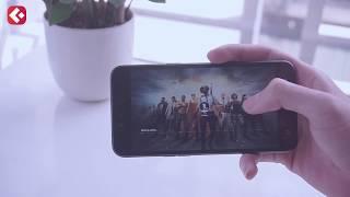 Top 3 smartphone chơi game tầm giá 3tr