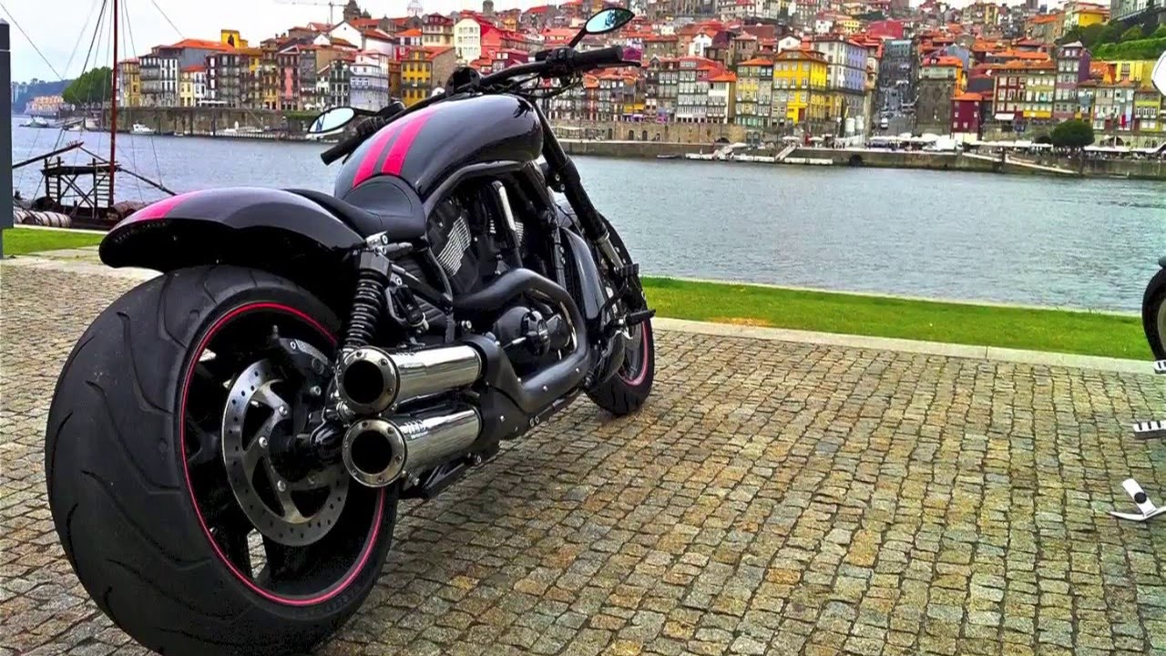 Harley Davidson 2012 Night Rod special \