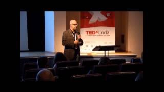 Andrzej Batko at TEDxLodz