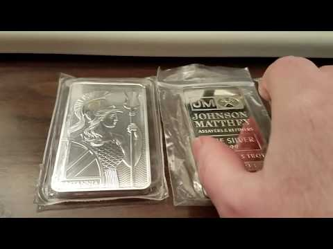 Black Friday Week Silver Pickup, Cat Tricks & Stacking Thoughts Going Forward...