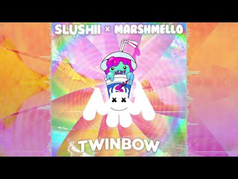 Slushii x Marshmello - Twinbow