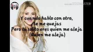 Download Press to download Shakira&Aunal official lyrics of Music.Ly # we love shakira
