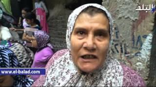 بالفيديو والصور.. 3 قتلى و8 مصابين حصيلة العقار المنهار بالإسكندرية.. والخولي: 5 آلاف جنيه لكل أسرة متضررة