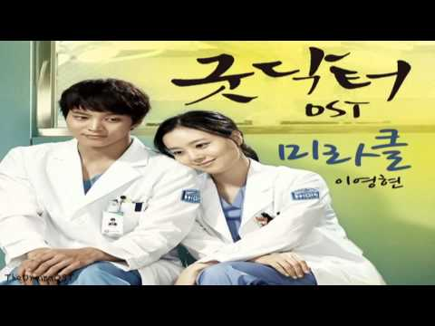 lagu ost good doctor miracle