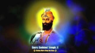 Punjabi Devotional Song | Chare Pase Sukh Hon Kite Vi Na Dukh Hon Aanvi Baba Nanka