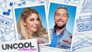 Alexa Bliss chats with NSYNC crush Lance Bass - Uncool with Alexa Bliss Episode 2