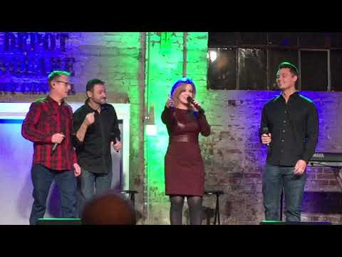 I Believe - Lauren Talley and Brian Free & Assurance