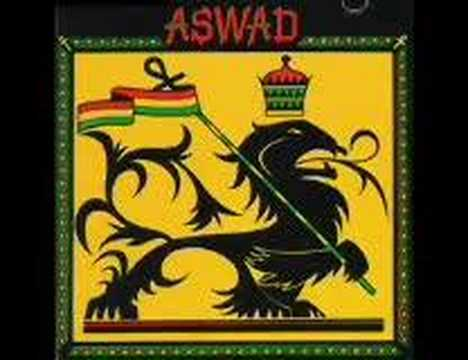 Aswad - Back To Africa