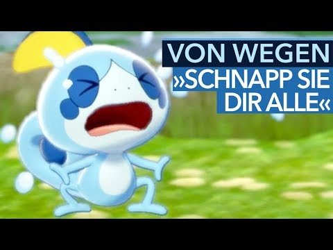 Wie Pokemon Schwert & Schild Seine Fans Enttäuscht