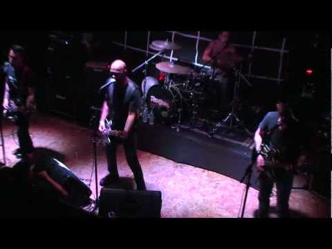Inocentes - I Fought The Law - Hangar Bar - Curitiba - 21/5/2011