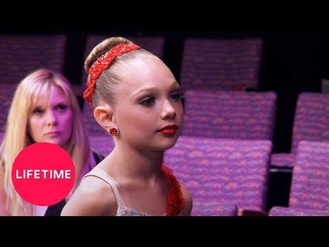 "Dance Moms: Dance Digest - ""Piece of My Heart"" (Season 2) | Lifetime"