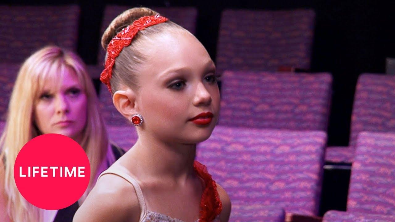 "Download Dance Moms: Dance Digest - ""Piece of My Heart"" (Season 2) | Lifetime"