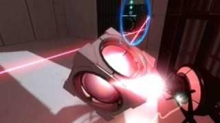 Portal 2 - Falling Forever