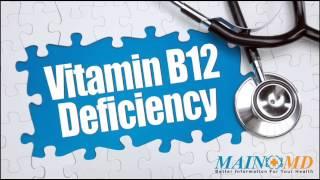 Vitamin B12 Defiency ¦ Treatment and Symptoms