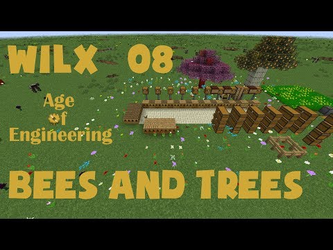 08 - Bees and Trees - Age of Engineering