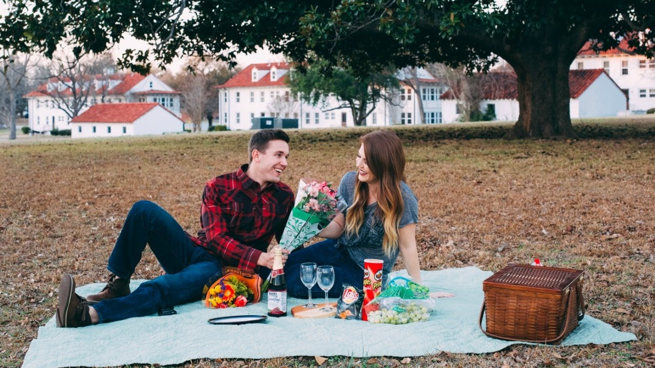 Image result for picnic husband and wife