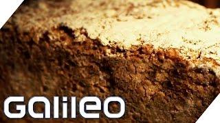 Das beste Brot Deutschlands | Galileo | ProSieben