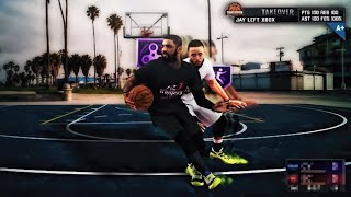 HALF SPIN SPAM TUTORIAL ON NBA 2K20! BECOME A DRIBBLE GOD BEFORE 2K20 RELEASES!