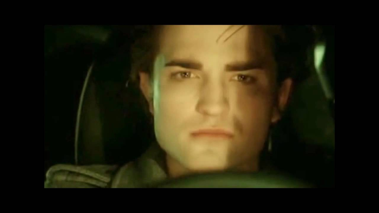 New Moon Edward Cullen Is No Angel This Night Part 3