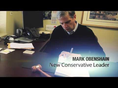 Mark Obenshain Film
