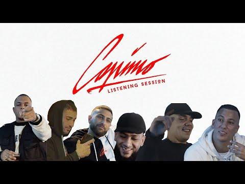 Nimo & Capo - CAPIMO VIDEO SNIPPET (mit Farid Bang, Capital Bra, Luciano, Gringo, Samra uvm)