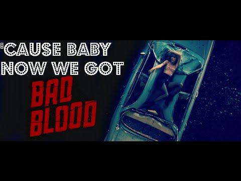 download lagu taylor swift feat kendrick lamar bad blood
