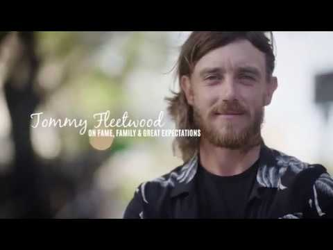 Tommy Fleetwood on fame, family and great expectations