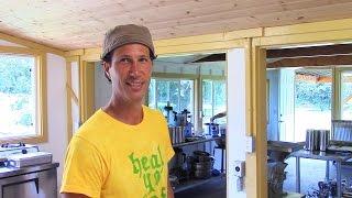 HEAL YO SELF with Doug and Dan at Kauai Farmacy - Part II