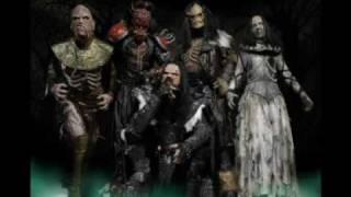 Lordi - Hard Rock Hallelujah [Lyrics]