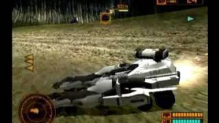 Eureka Seven Vol 1: The New Wave PS2 Trailer #2