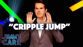 My Favourite Heckle | Jimmy Carr: Being Funny