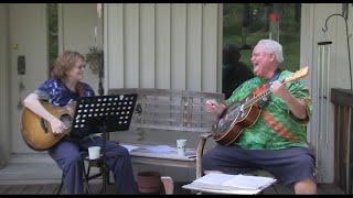 "Jim & Beth Miller performing Bob Dylan's ""Love Minus Zero"""