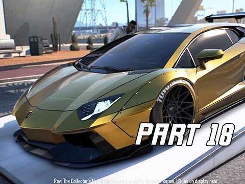 need for speed payback gameplay walkthrough part 18 gold. Black Bedroom Furniture Sets. Home Design Ideas